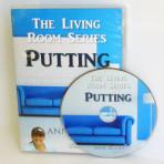 DVD: Indoor Putting Practice Series