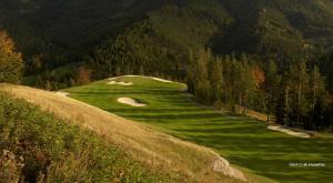 Adamstal Golf